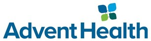 AdventHealth Orlando Logo