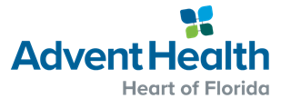AdventHealth Heart of Florida Logo