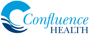 Confluence Health /Wenatchee Valley Medical Center Logo
