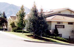 Confluence Health/East Wenatchee Clinic Image