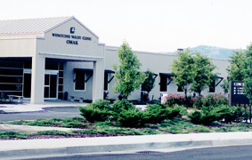 Confluence Health/ Omak Clinic Image