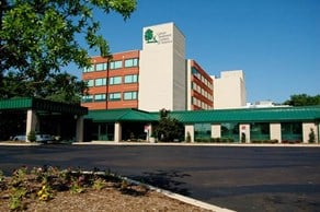 Cancer Treatment Centers of America - Philadelphia Image