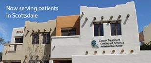 Cancer Treatment Centers of America - Scottsdale Outpatient Care Center Logo