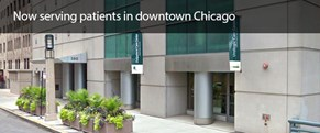 Cancer Treatment Centers of America - Downtown Chicago Image