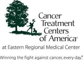 Cancer Treatment Centers of America - Philadelphia Logo