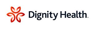 Dignity Health - Mercy Hospital of Folsom Logo