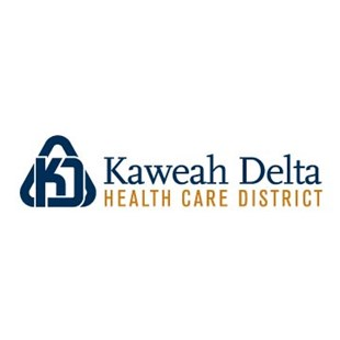 Kaweah Delta Rehabilitation Hospital Logo