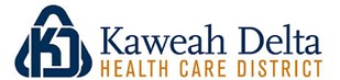 Kaweah Delta Health Care District Logo