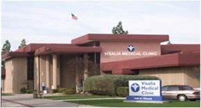 Visalia Medical Clinic Image