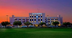 VEP Healthcare, Hutchinson Regional Medical Center Image