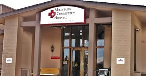 VEP Healthcare, Mountains Community Hospital Image