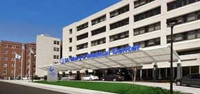 VEP Healthcare, St. Mary's Medical Center Image