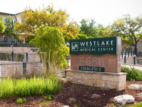 VEP Healthcare, The Hospital at Westlake Medical Center Image