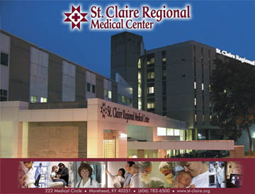 St. Claire HealthCare Image