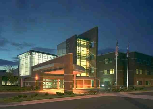 Lake Regional Health System Image