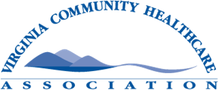 Virginia Community Healthcare Association Logo