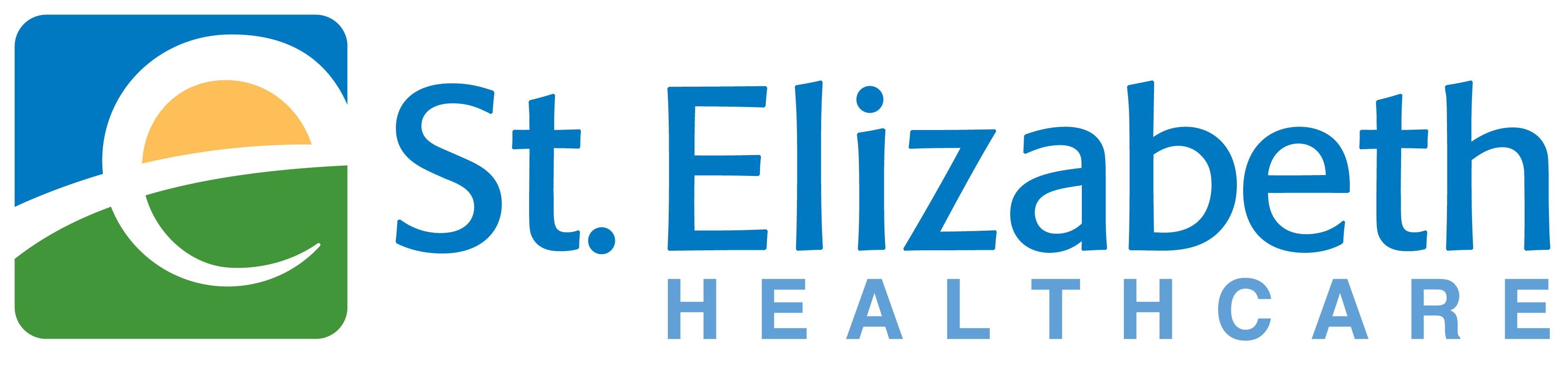 St. Elizabeth Healthcare- Fort Thomas Logo