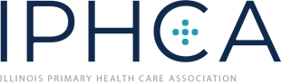 Illinois Primary Health Care Association Logo
