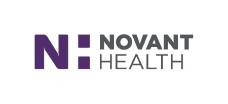 Novant Health Thomasville Medical Center Logo