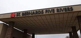 St. Bernards Five Rivers Medical Center Image