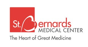 St. Bernards Medical Center Logo