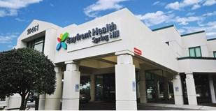 Bayfront Health Spring Hill Image