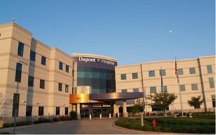 Dupont Hospital Image