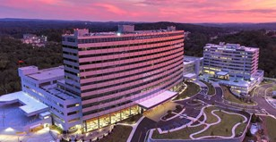 Grandview Medical Center Image