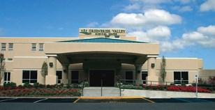 Greenbrier Valley Medical Center Image