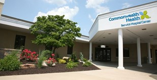 Berwick Hospital Center Image