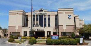 Crestwood Medical Center Image