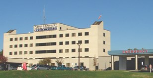 Davis Regional Medical Center Image