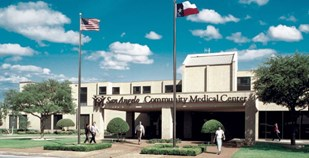 San Angelo Community Medical Center Image