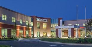Siloam Springs Regional Hospital Image