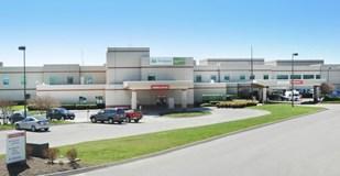 Tennova Jefferson Memorial Hospital Image