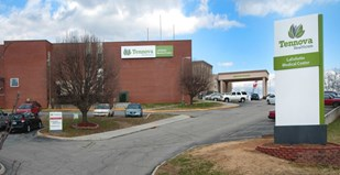 Tennova LaFollette Medical Center Image