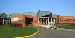 Tennova Newport Medical Center Image