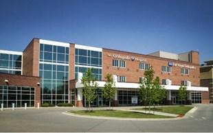 The Orthopedic Hospital Image