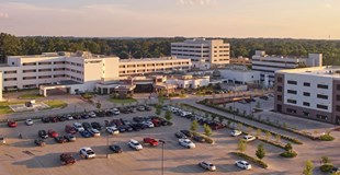 Longview Regional Medical Center Image