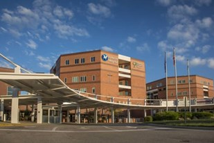 Lutheran Hospital Image