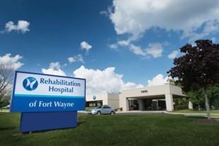 Lutheran Rehabilitation Hospital Image
