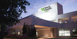 Merit Health Rankin Image