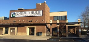 Northwest Health Physicians Specialty Hospital Image