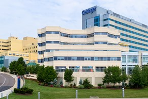 Geisinger Medical Center Image