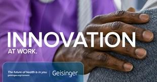 Geisinger 65 Forward - Kingston Image