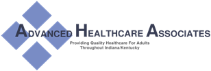 Advanced Healthcare Associates 1 Logo