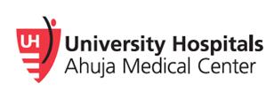 UH Ahuja Medical Center 1 Logo