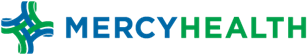 Mercy Health -  St. Joseph Warren Hospital 1 Logo