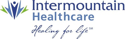 Intermountain Orem Community Hospital Logo