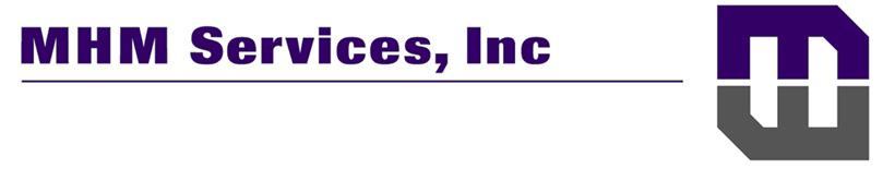 MHM Services, Inc. Logo